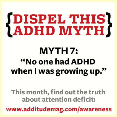 "The term may be new, but the phenomenon is not — many of us diagnosed with ADHD now would have once been called lazy, stupid, or incapable of learning, or diagnosed with a ""Defect of Moral Control""!    http://www.additudemag.com/adhd-web/article/628.html"