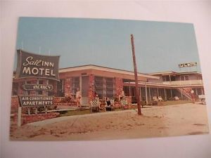 Old Pictures of Myrtle Beach SC | VINTAGE-POSTCARD-SAIL-INN-MOTEL-CHROME-MYRTLE-BEACH-SC-MYRTLE-BEACH-SC