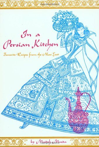 This book offers from favorite Persian recipes with easy to flow steps.