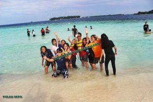 Pulau Sepa Resort Jakarta Pulau Seribu Wisata Kepulauan Seribu memiliki keindahan panorama wisata yang alami dan berkesan, Pulau Sepa wisata yang sering di kunjungi wisatawan Mancanegara untuk meni…