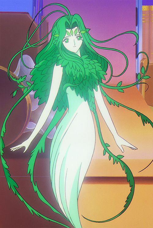 Cardcaptor Sakura Episode 04   CLAMP   Madhouse / The Wood Card