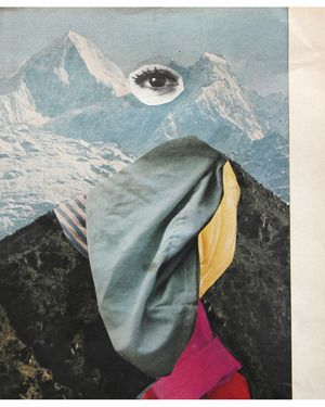 """Saatchi Online Artist Charles Wilkin; Assemblage / Collage, """"Setting The Trap"""" #art #LinleeAllen"""