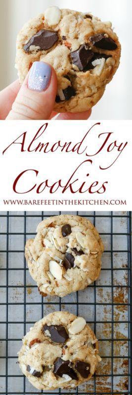 Almond Joy Cookies   eBay