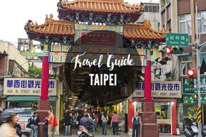 Taiwan is often described as a blend of Chinese and Japanese culture, which fascinated me as I have visited (and loved) both those countries. Known for its foodie culture (Taiwan is filled with bustling night markets lined with street food vendors), modern cities and stunning landscapes, I was thrilled to be able to discover this amazing country. How to get there EVA Air flies twice a week (Wednesdays and Sundays) direct from Brisbane to Taipei. It's an overnight flight, departing …