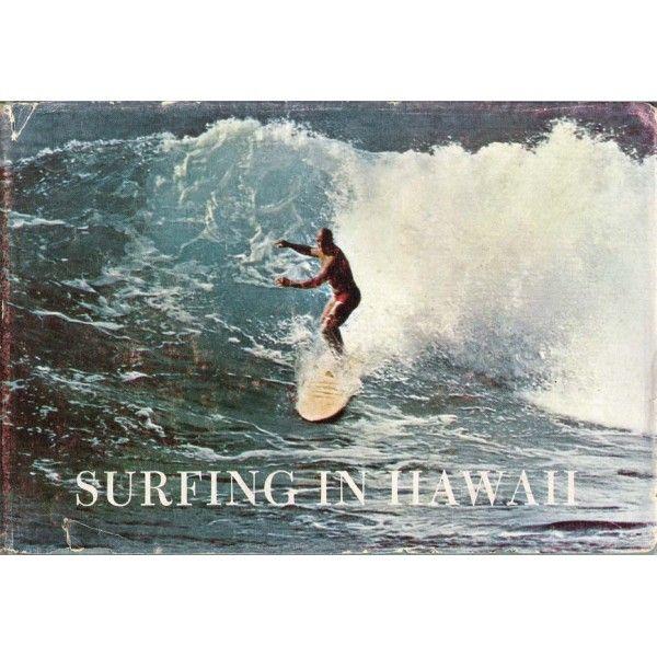 Surfing In Hawaii - Surf Books