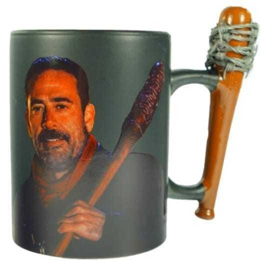 I know you all love lucille and bought the replica bat already, but there is something you are still missing :) http://www.ebay.com/itm/The-Walking-Dead-Negan-Lucille-15oz-Mug-fan-drink-free-shipping-glass-/262746723769?ssPageName=STRK:MESE:IT #thewalkingdead7 #twd7 #walkingdead7