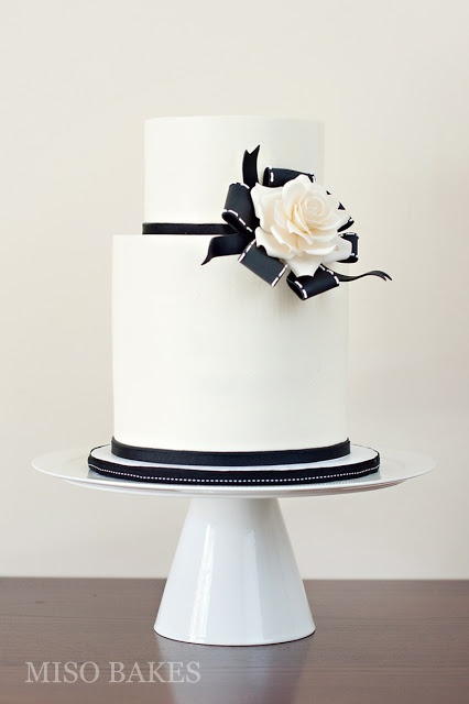 Wedding cake modern  725 best Todays Modern Wedding Cake images on Pinterest ...