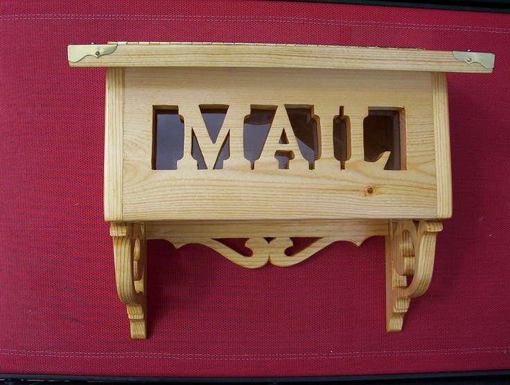 Unique mailbox via etsy mailing the mail pinterest for Unique mailboxes to buy