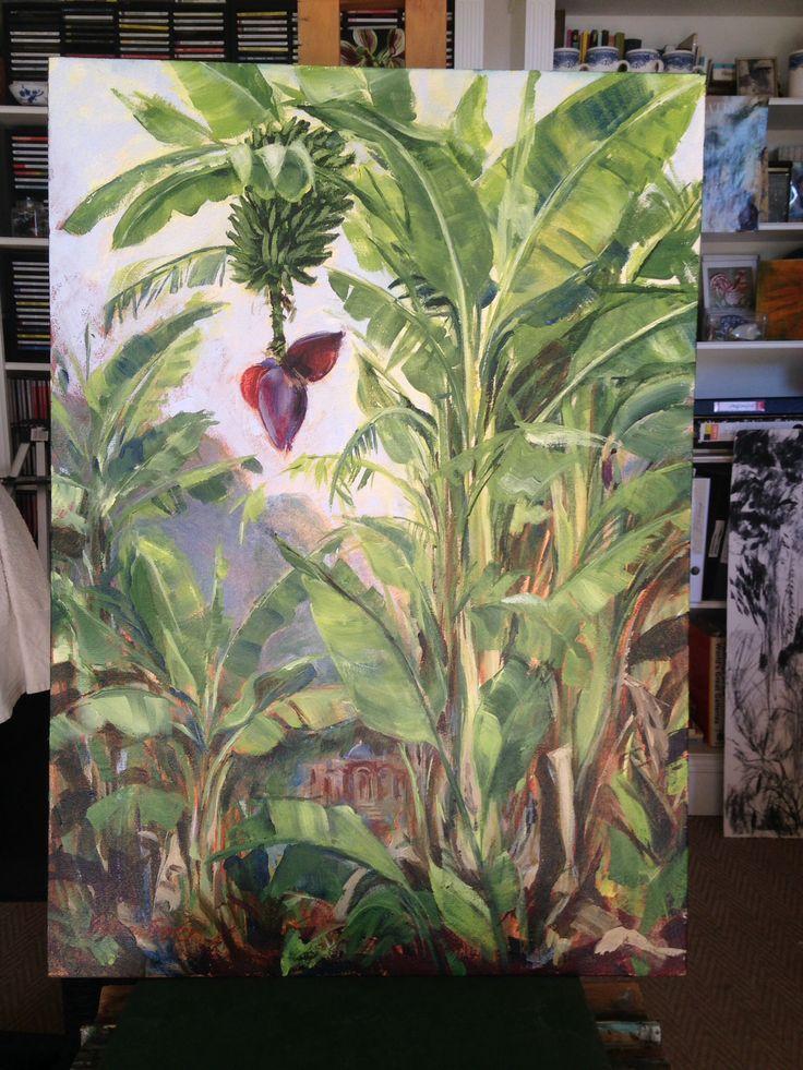 Temple Fruit 500x600 acrylic Ww patriciafraser.co.za
