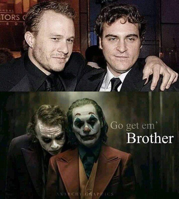 La Historia Estaba Escrita Joker Film Joker Poster Joker Artwork