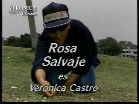 Protagonizada por Verónica Castro y Guillermo Capetillo, realizada en 1987.
