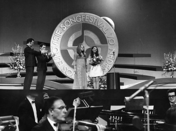 Eurovision Song Contest 1970