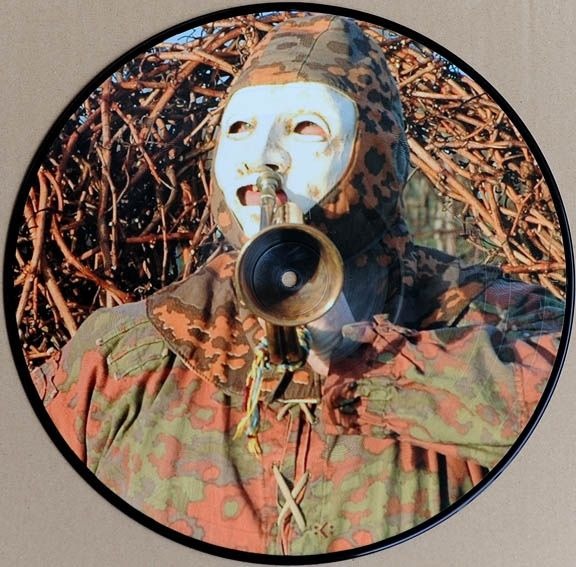 Death In June - The Rule Of Thirds (Vinyl, Album) at Discogs