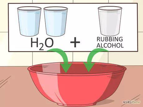 Imagem intitulada Make an Ice Gel Pack Step 1
