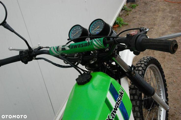 Motocykle i skutery Wsola - otomoto.pl