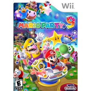 Mario Party 9: Mario Party, Gifts Ideas, Videos Games, Boys Parties, Families Games, The Games, Mario Parties, Games Night, Children Videos