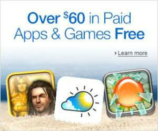 Amazon gives away 21 more apps for free – over $60 in value  Amazon is at it again giving away free apps and games in an attempt to win you over onto their app store.