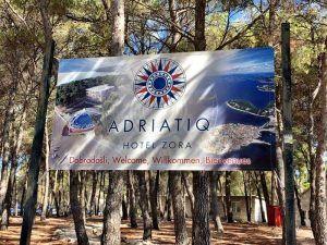 Primosten Adriatiq Hotel Zora***