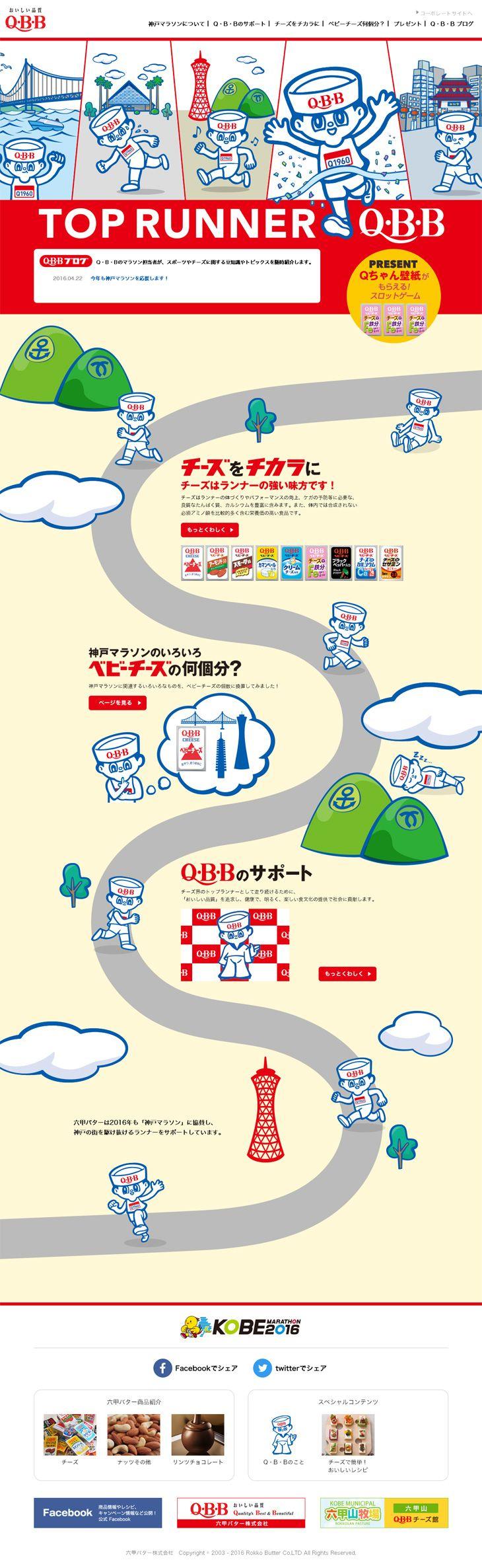 第6回神戸マラソン