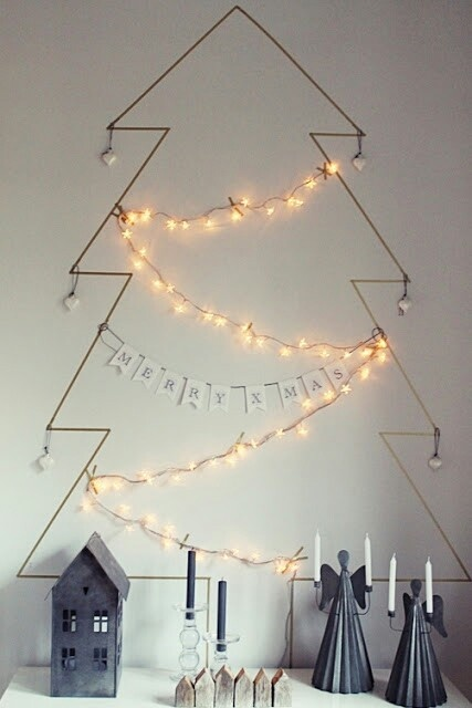 Such cool idea!! This. Year is a different one for me so I like this tree :)
