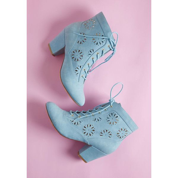B.A.I.T. Footwear Floral Footfalls Cutout Bootie ($85) ❤ liked on Polyvore featuring shoes, boots, ankle booties, cut-out booties, gold ankle boots, gold boots, short boots and floral print booties