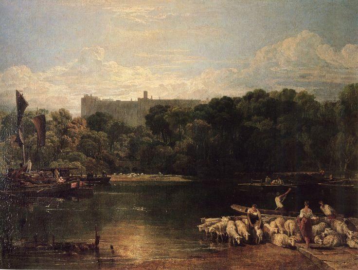 Turner, Windsor