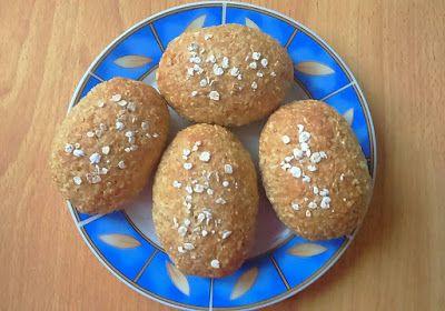 Reggeliző zabpelyhes-sajtos bagett ~ Éhezésmentes Karcsúság Szafival