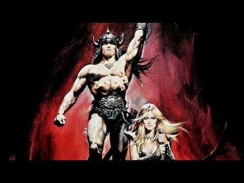 ▶ Conan the Barbarian (1982) (instrumental version/ full soundtrack with index) (HQ audio) - YouTube