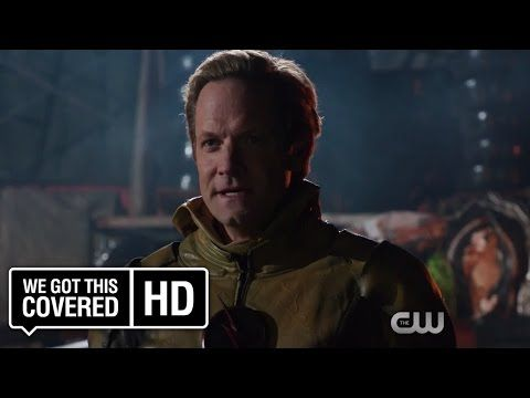 """DC's Legends of Tomorrow 2x09 """"Raiders of the Lost Art"""" Trailer - Cosmic Book News"""