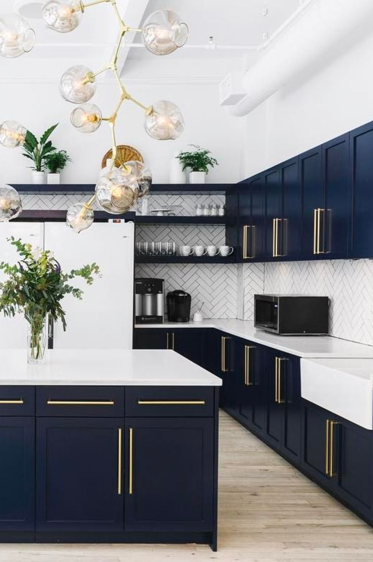11 Beautiful Kitchen Decorations Loaded With Decor Ideas - Page 11