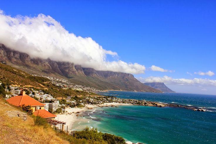 Clifton, Cape Town