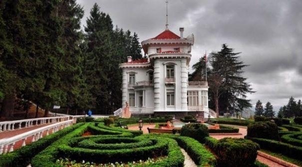 Trabzon Gezilecek Yerler, Türkiye'nin bir ili ve en kalabalık yirmi dokuzuncu şehri. Karadeniz Bölgesi'nin Doğu
