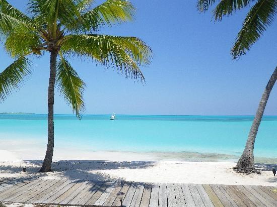 Cape Santa Maria Beach Resort In The Bahamas Palm Beach Florida