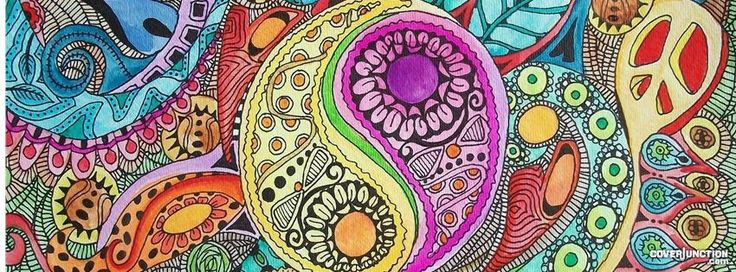 hippie Facebook Covers | Covers for Facebook | Timeline Covers | Facebook Cover Photos