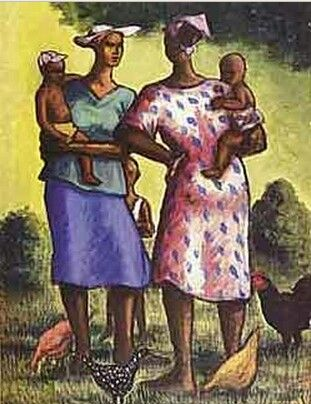 the journey of ellis wilson Ellis wilson—so much to paint salutes the life and art of a neglected kentucky-born painter whose work paved the way for later african-american artists and established the everyday lives of black people as a legitimate subject for art.