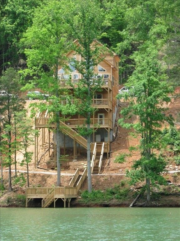 20 best Norris Lake images on Pinterest Houseboats Lake houses