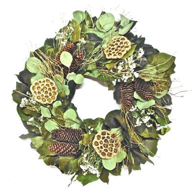 Christmas  Palace Wreath -