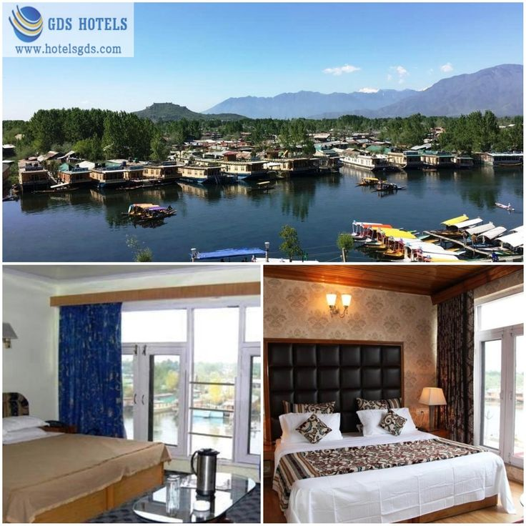 Overlooking Dal lake Hotel Zamrud, Srinagar is set against the backdrop of picturesque Zabarvan hills. Stylish and sophisticated, Hotel Zamrud ensures an amazing stay for all its guests.  For Booking Call :+91 7428822220 Email : Hotel-Zamrud-Srinagar-1@hotelsgds.com Web : http://hotel-zamrud-srinagar.hotelsgds.com