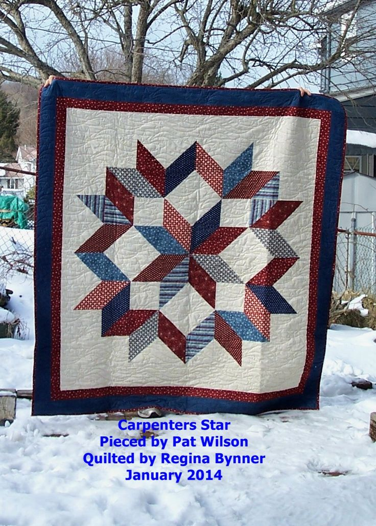 Memorial Day – Quilts of Valor