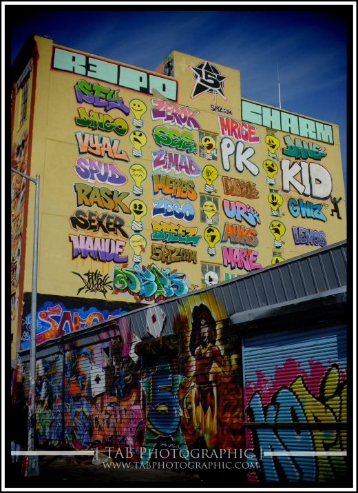62 best 5pointz images on pinterest for Nas mural queens