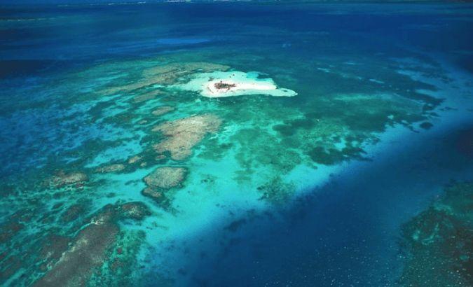 Découverte : 10 îlets de l'archipel de Guadeloupe à visiter en 2016