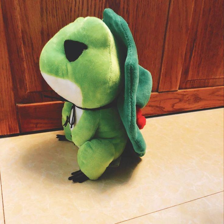 もちもちクッション旅かえる人気ぬいぐるみ『旅かえる』出産祝いカエル男の子 女の子蛙かえるギフト「旅かえる」ぬいぐるみ20cm可愛いインスタ映え グッズ誕生日 ふわふわぬいぐるみ