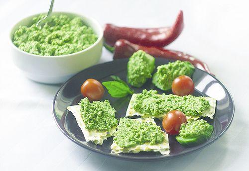 Песто из брокколи | Salatshop ♥ You