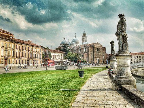 Padua, Italy