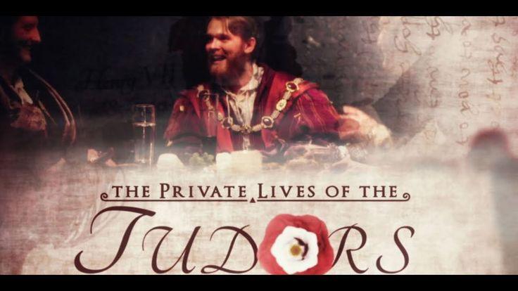 A Tudorok magánélete - 1-rész (2016)