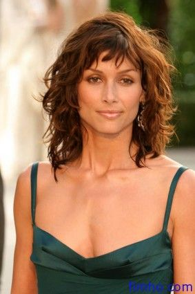 Bridget Moynahan Tattoo | Bridget Moynahan Hot Pictures
