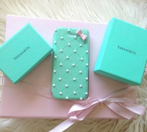 Tiffany case