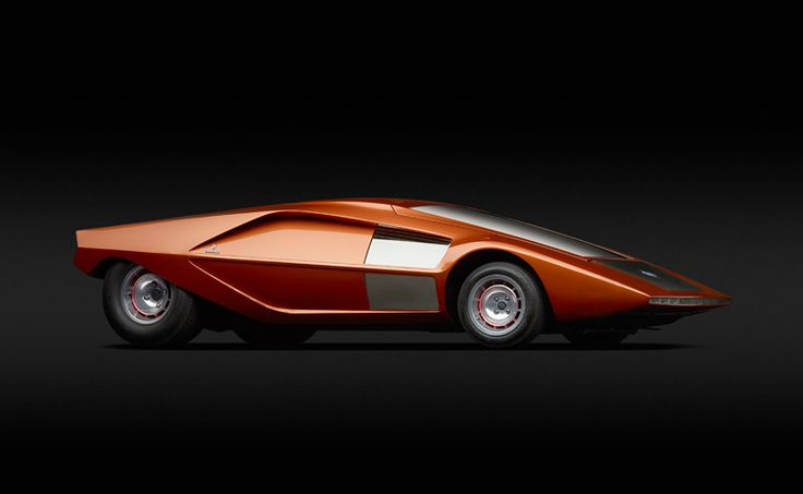 dream cars presents 17 of the most rare and visionary automobiles