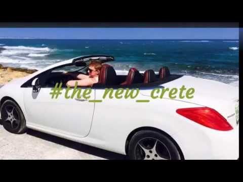 Крит, аренда авто на Крите