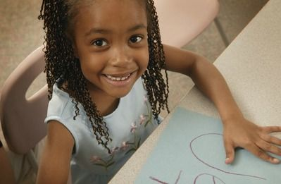 Elementary Art Lesson Plans:  Using Art to Reinforce Math, Science and More